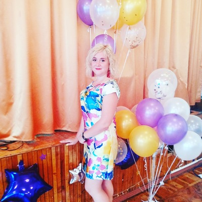 Елена Красникова