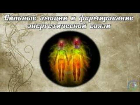 Кто и как забирают энергию Елена Еремина