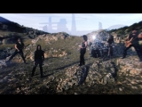 MAGICA - Center Of The Great Unknown (2012) __ official clip __ AFM Records