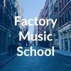 Factory Music School. Музыкальная Школа в СПб 🎤