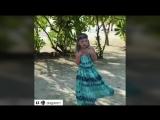 Танец под песню «Я лечу»