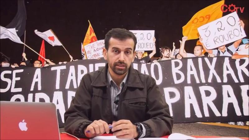 Debates Marxistas nº6 Brasil 5 anos de junho de 2013 Por João Silva do PCO e INFODIGIT PC