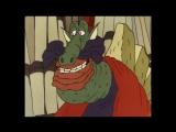 Ух ты, говорящая рыба! (1983) Роберт Саакянц «Арменфильм» HD1080