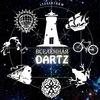 Вселенная The Dartz в Москве