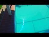Перекись водорода 40% для бассейна