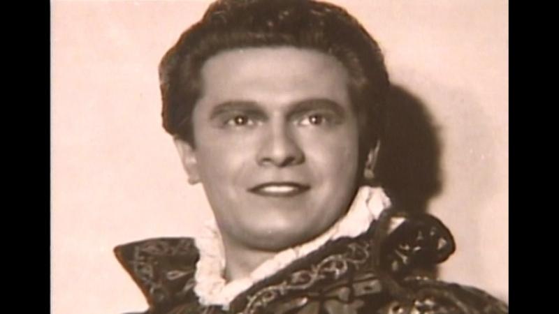 Giuseppe Di Stefano - La Voce del Cuore (Голос сердца)