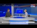 Интервью Алина Рубен представитель оргкомитета благотворительного забега Мохнатый кросс