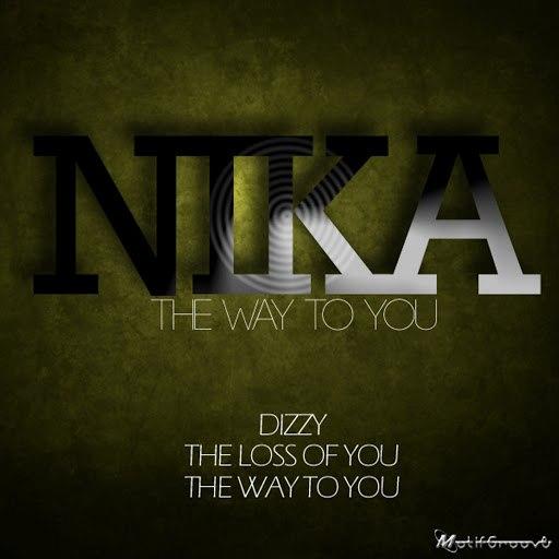Nika альбом The Way to You