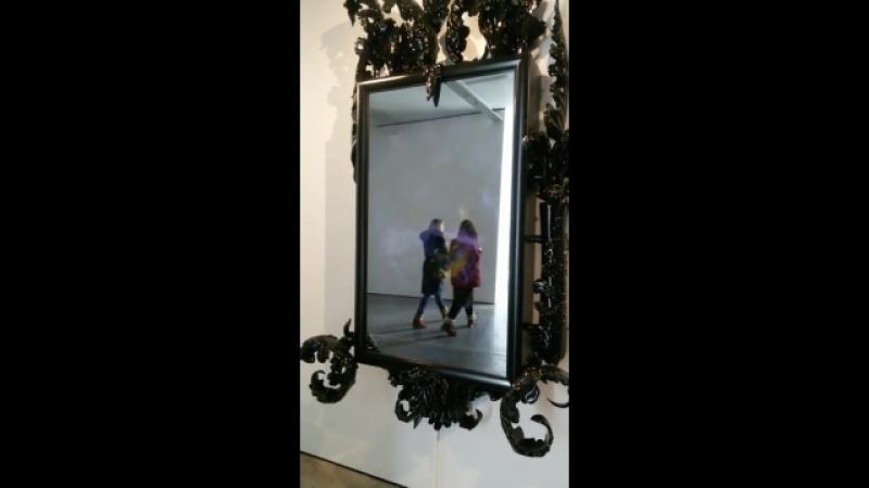 Выставка Мэта Коллишоу 4