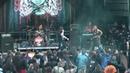 Malignancy - Live Obscene Extreme Trutnov 2012