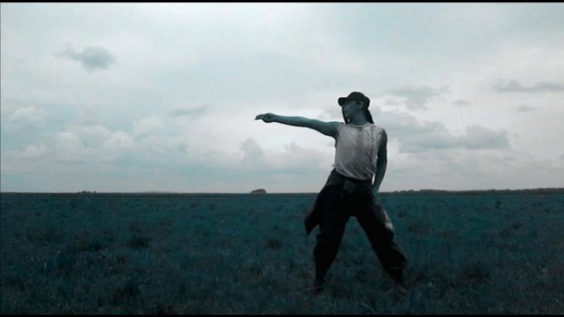 ОТТЕНКИ МОЕГО ТАНЦА / Shades Of My Dance Амон Злобин/Amon Zlobin