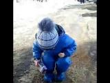 Счастье для ребенка- защита для нервов родителей)))