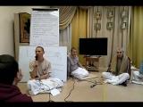 Собрание преданных Кировской ятры