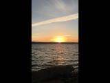 Happy Monday! (Folsom Lake)