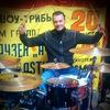 Andrey Bordilovsky