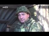 Военнослужащий ВС ДНР Финиш жителям ЛДНР_ держитесь, когда-нибудь это закончится