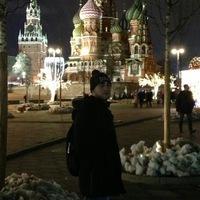 Аватар Дениса Сырохватова