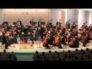 Дворжак 5 симфония финал МГАСО под управлением П Когана