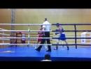 Чемпионат Самарской области 2016 Раханаев Давид 2 раунд