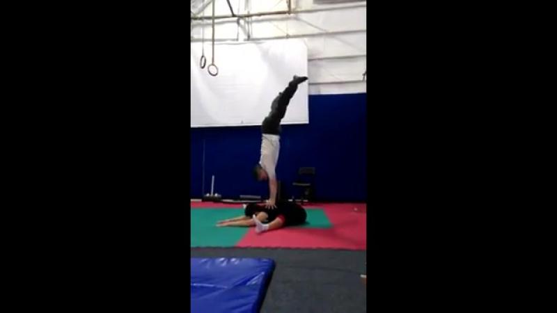 Тренерзнаеткакпомочь тренировкистренером coach_khrapov