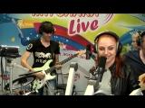 Чи Ли - Ромашки (#LIVE Авторадио)