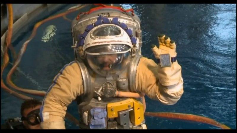 Sendung mit der Maus Alexander Gerst fliegt in den Weltraum