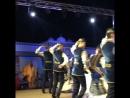 Абу-Даби! Фестиваль!Буран чыкканчы