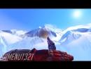 [GameNut321] ♪ Ievan Polkka ♪ ~ Overwatch Gun Sync ~ Hatsune Miku Vocaloid