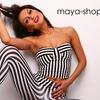 Maya-shop.ru Одежда Оптом и в Розницу.в наличии
