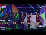 171201 NCT 127 & Red Velvet - $10 @ MAMA 2017