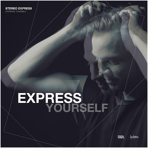 Stereo Express альбом Express Yourself