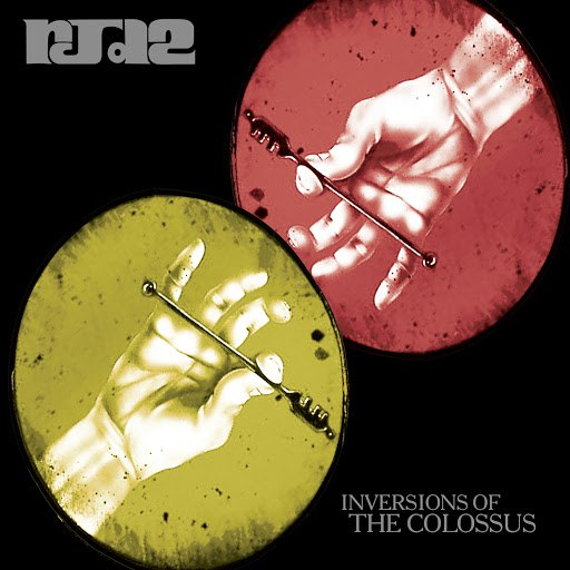 RJD2 альбом Inversions of the Colossus