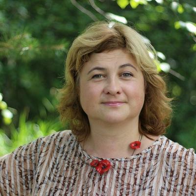 Анастасия Ямаева