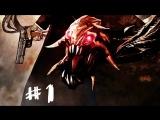 The Darkness II/Черви Атакуют/Слепое Прохождение