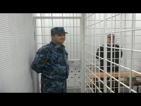NEW 2018 - КОНВОЙ - СЕРГЕЙ КАКЕНОВ монтаж S. T.