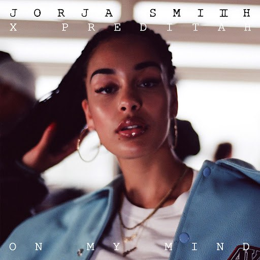 Jorja Smith album On My Mind (Jorja Smith X Preditah)