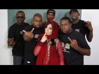 [BlacksOnBlondes] Nadia Ali [HD 1080, 5 on 1, Black, Blowjob, Cumshot, Facial, Gangbang, Interracial, Sex]