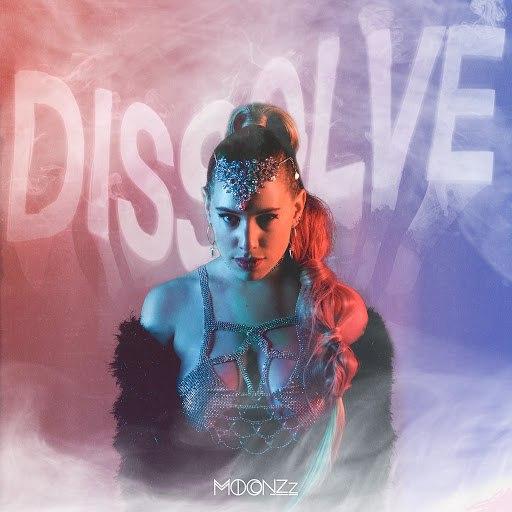 MOONZz альбом Dissolve