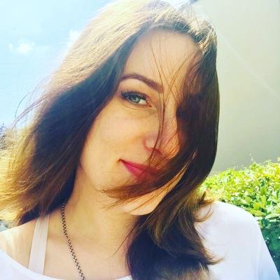 Наталья Шпорт