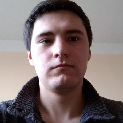 Дима Чернухов