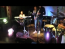 Джаз клуб Арт-Ликор г. Пушкино — Live