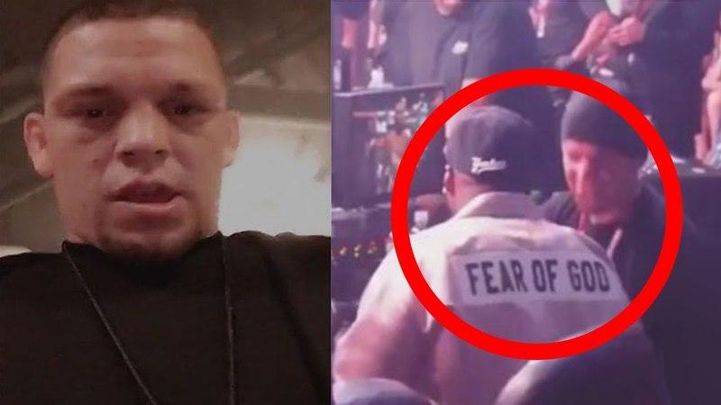 ПЛОХИЕ НОВОСТИ ОТ НЕЙТА ДИАЗА! ЗАВЕРШАЕТ КАРЬЕРУ В UFC И ПЕРЕХОДИТ В BELLATOR ?