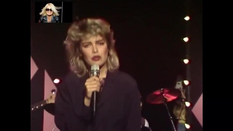 Kim Wilde - You Keep Me Hangin On (1986) [HD]