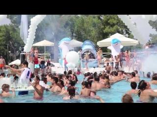 Rixos Sungate Hotel - White Pool Party (Турция, Кемер, Бельдиби)