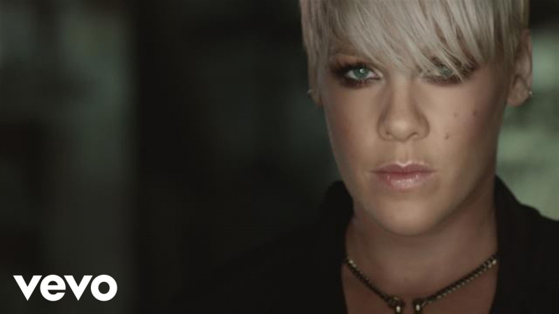 P!nk - Fuckin' Perfect Награды: Telly Award for TV Programs, Segments, or Promotional Pieces Film/Video - Music Video