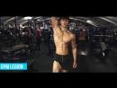 INSANE PUMP - Aesthetic Fitness Motivation 🔥