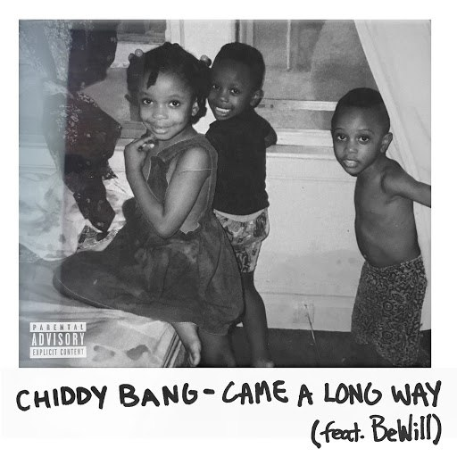 Chiddy Bang альбом Came a Long Way (feat. BeWill)