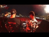 FRA909 Tv - THE MARTINEZ BROS VS JAMIE JONES @ CIRCOLOCO BARCELONA 2018