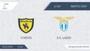 Chievo 34 S.S. Lazio, 8 тур Италия