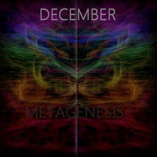December альбом METAGENESIS